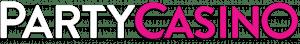 partycasino logo