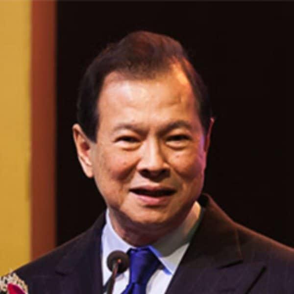 Chen Lip Keong is een van de rijkste gokbazen ter wereld met zijn exclusieve casinovergunning in Cambodja.