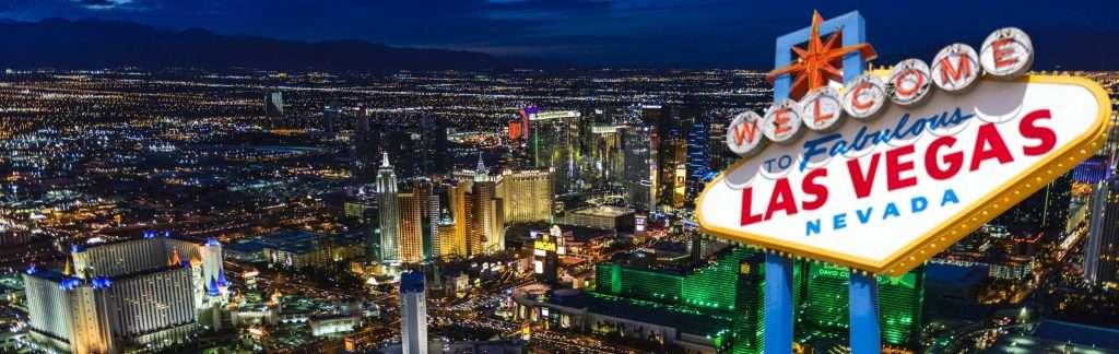 Goedkope hotels aan de Las Vegas strip