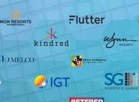 Grootste gokbedrijven ter wereld