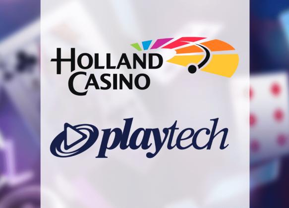 Holland Casino Playtech
