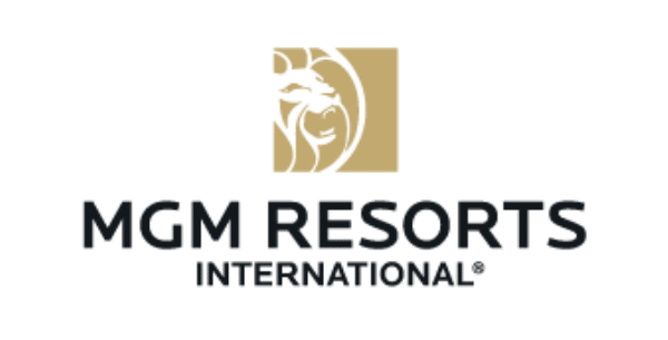 MGM is een van de grootste gokbedrijven ter wereld met bekende casino's als Bellagio, MGM Grand, en Aria.
