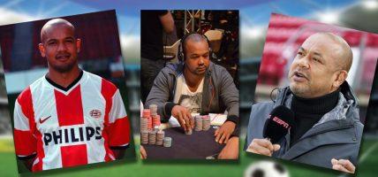 Marciano Vink poker