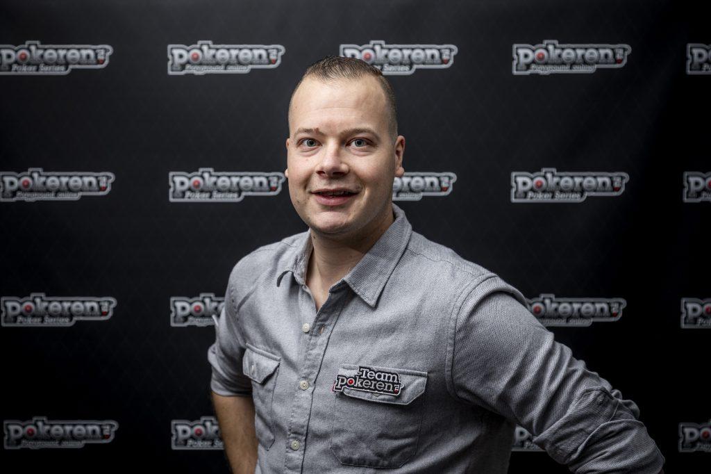 Roy Goldschalk Pokeren.nl