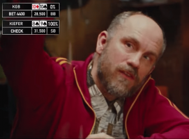 Rounders New York spoof met Matt Kiefer
