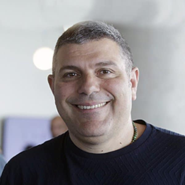 Teddy Sagi is de oprichter van Playtech en een van de rijkste gokbazen van Israel