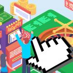 Ksa start actie tegen online casino affiliate