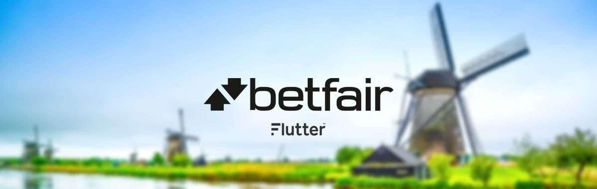 Betfair Nederland vergunning
