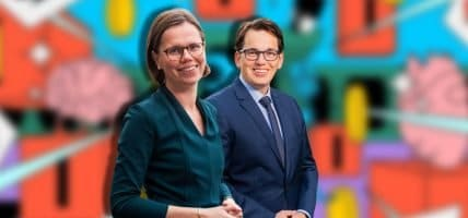 ChristenUnie kamervragen gokken Mirjam Bikker Pieter Grinwis