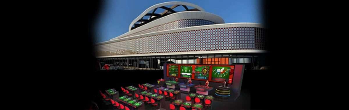 Holland Casino Venlo NXT Pulse Arena