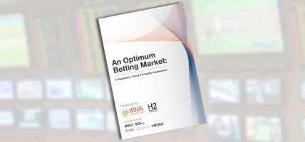 IBIA H2 Gambling Capital onderzoek