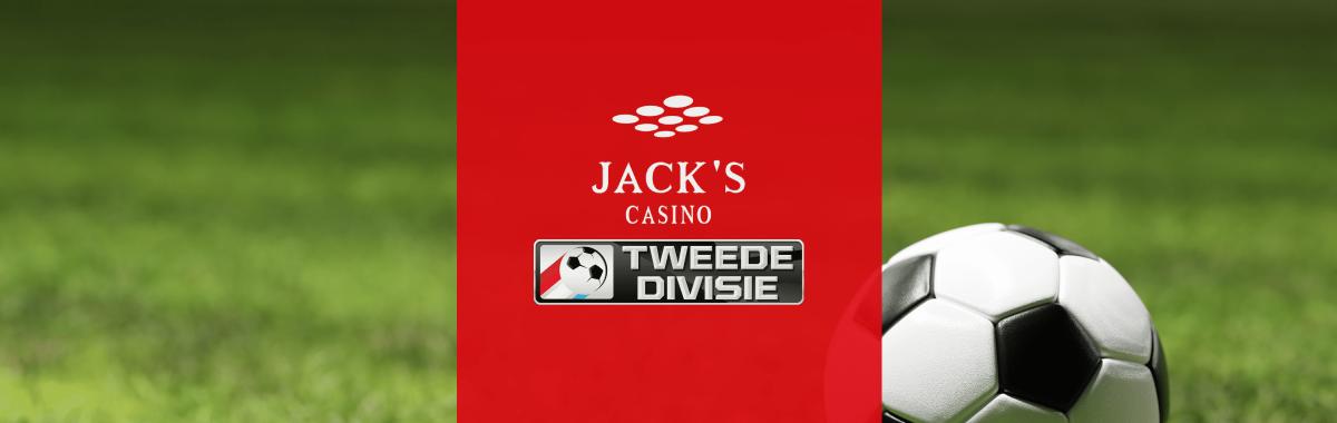 Jack's Casino Tweede Divisie