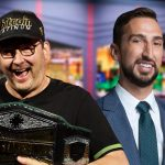 Nick Wright Phil Hellmuth High Stakes Duel III