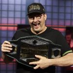 Phil Hellmuth High Stakes Duel Part II Ronde 3 Phil Hellmuth