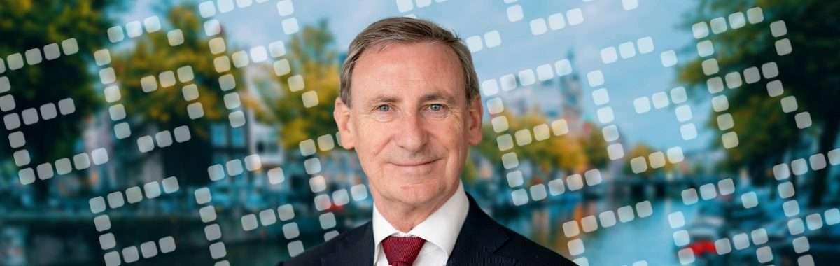 Rene Jansen marktopening EGR