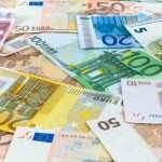 Verhoging kansspelheffingen euro's