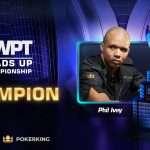 WPT HU Ivey