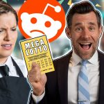 youtube advocaat lotto ticket fooi