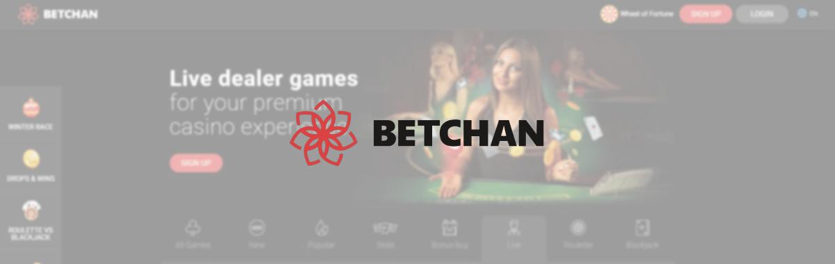 BetChan N1 Interactive Limited 2