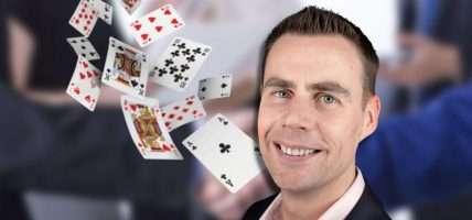 Dieter van de Scheur GTO Game Theory Optimal