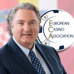 Erwin van Lambaart ECA European Casino Association Holland Casino