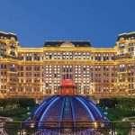 Grand Lisboa Palace is een van de grootste casino's ter wereld