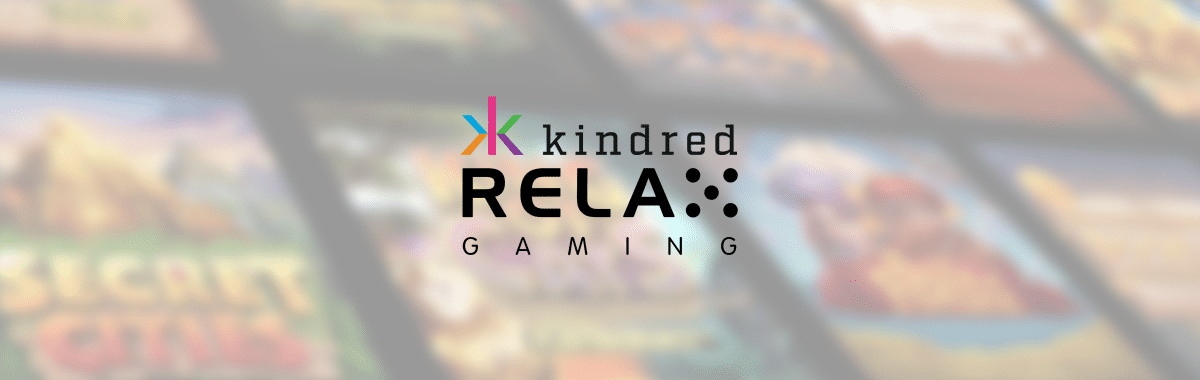 Kindred Relax Gaming