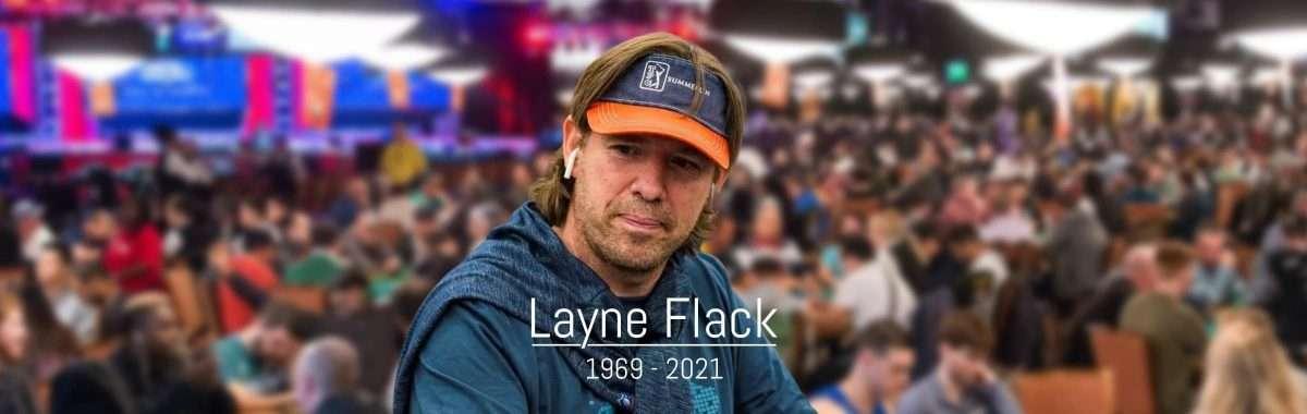 Layne Flack