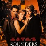 Rounders poster