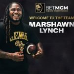 Marshawn Lynch BetMGM