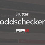 Oddschecker Flutter Bruin