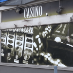 Overval casino IJmuiden