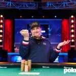 Phil Hellmuth (#31, $84.951) WSOP 2021