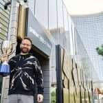 Daniel Negreanu PokerGO Cup