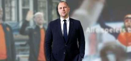 Rudmer Heerema beroepssporters reclame kansspelen