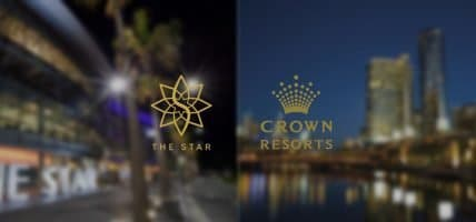 The Star Crown Resorts fusie