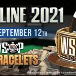 WSOP 2021 online GGPoker