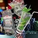 gratis drinken in Las Vegas via CasinoNieuws.nl