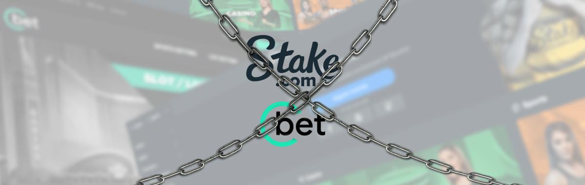 crypto ANJ stake.com cbet.gg
