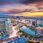 De grootste casino's van Las Vegas vind je niet allemaal aan de strip