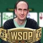 Erik Seidel GGPoker bracelet WSOP MAIN
