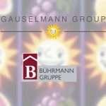 Gausselmann Group Bührmann Gruppe