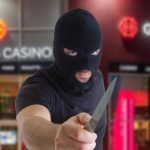 Genting Casino Edinburgh overval mes