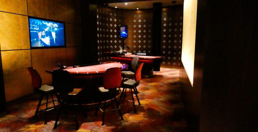 Holland Casino Venlo high limit area