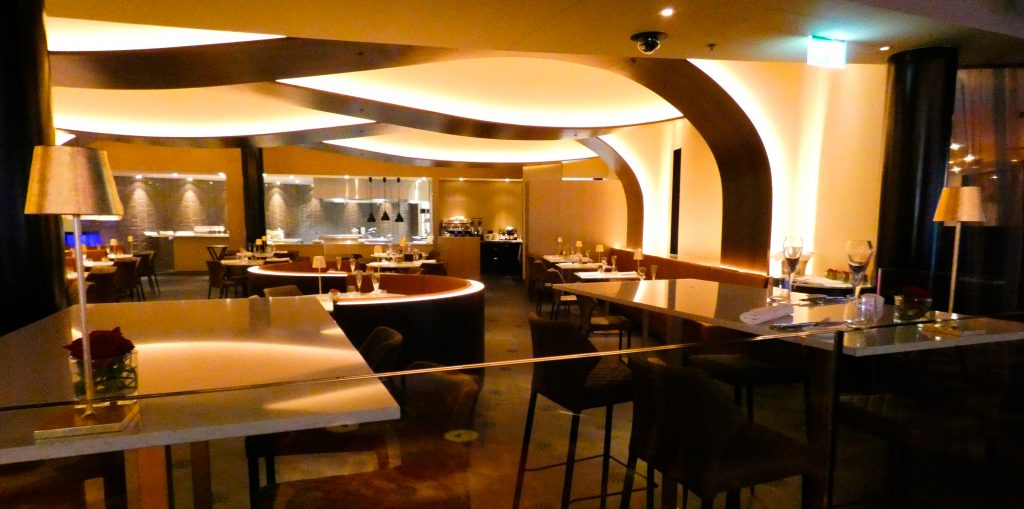 Holland Casino Venlo restaurant