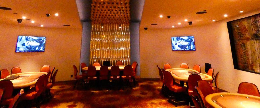 Holland Casino Venlo poker pokerroom