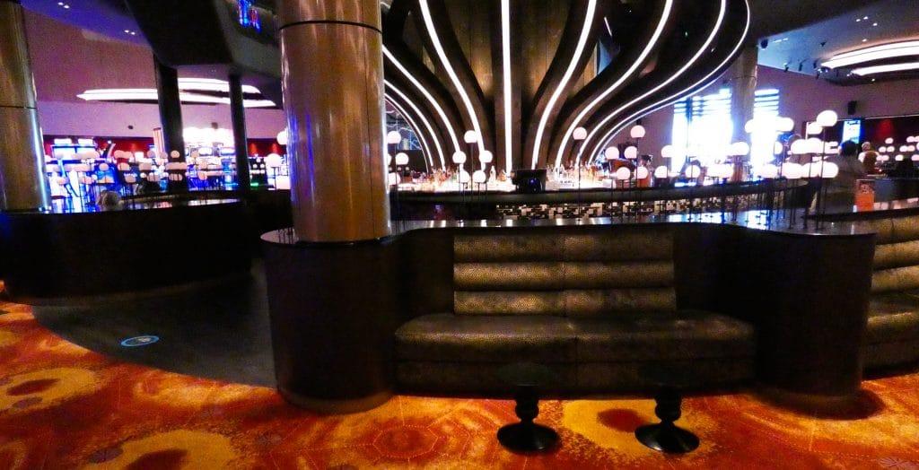 Holland Casino Venlo bar