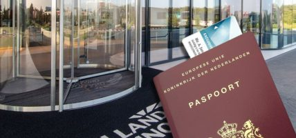 Holland Casino paspoort Favorites-card BSN Cruks