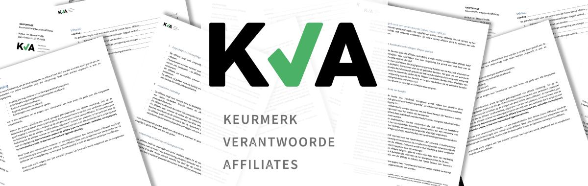 KVA Keurmerk Verantwoorde Affiliates