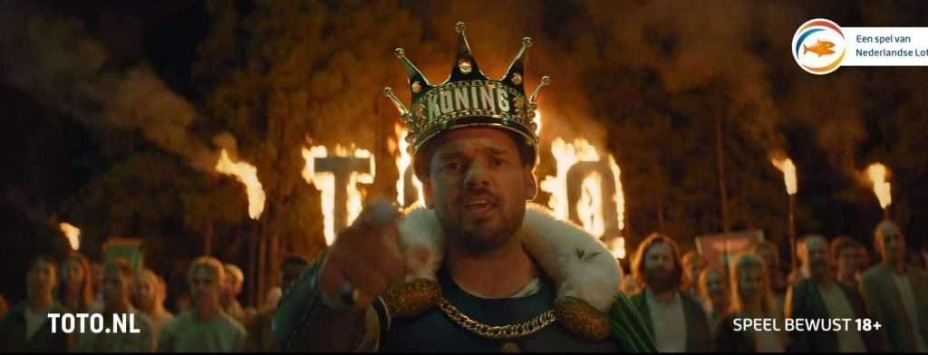 sneijder koning toto